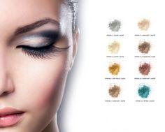 703 Vegas Cosmetics Σκιά Ματιών - Vegas Color Concept