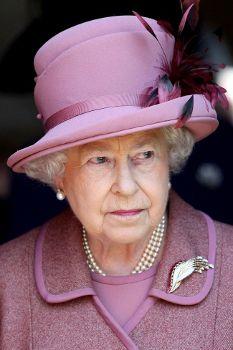 Queen Elizabeth, March 24, 2011 in Angela Kelly | Royal Hats