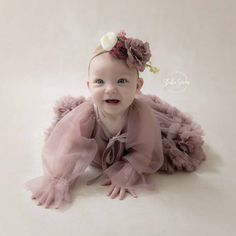 Girls Dresses, Flower Girl Dresses, Mauve, Toms, Fairy, Studio, Wedding Dresses, Long Sleeve, Flowers