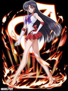 Sailor Mars/#1864930 - Zerochan
