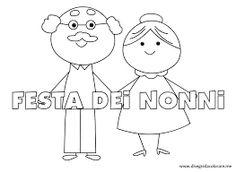 131 Fantastiche Immagini Su Festa Dei Nonni Grandparents Day