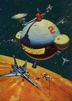 Ed Valigursky - Adventures on other planets