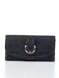 Check it out - Coach Wallet for $57.99 on thredUP!