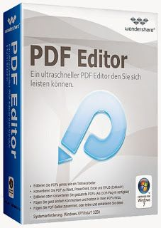 Wondershare PDF Editor Download. Wondershare PDF Editor Full Version is aprofessional tool to edit PDF text and image tools. The Wondershare PDF editors is the best PDF editing Software that you can used easily.