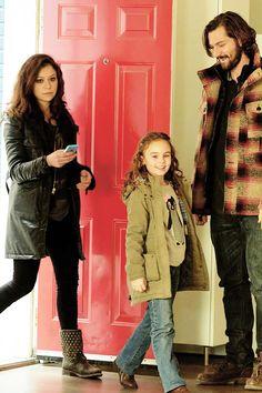 Sarah, Kira & Cal // Orphan Black