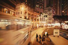 【本地作品分享】為秋天塗上一抹紅 · Lomography Lomography, Hong Kong, Street View, Film, Movie, Movies, Film Stock, Film Movie, Films