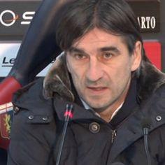 """Genoa, Juric: """"Napoli? Speriamo di fare come all'andata"""""""