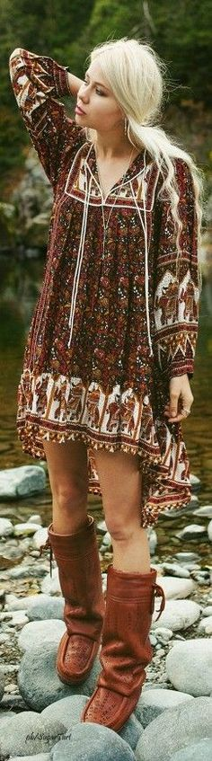 I actually really love this, but the boots are too slouchy I think.....I dig boots with it though, just a different type.