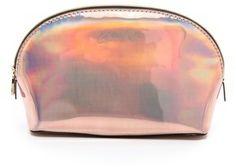 Rebecca Minkoff Mia Makeup Case on shopstyle.com