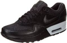 nike air max 1 black/anthracite/wolf grey - Google Search