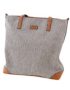 JOLLYCHIC Women's Large Cotton Linen PU Patchwork Canvas Shopping Shoulder Bag Khaki JOLLYCHIC http://www.amazon.com/dp/B00R2MI0KG/ref=cm_sw_r_pi_dp_OBIbvb0QV8RV8