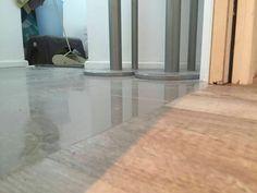 Lime aged oak lino floor Hardwood Floors, Flooring, Grey Oak, Buckingham Palace, Four Square, Lime, Wood Floor Tiles, Wood Flooring, Limes
