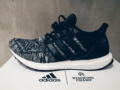 c807e4a120bb70  Pickup  Adidas x Reigning Champ Ultra Boost   Sneakers