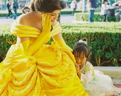 Two princesses // qw