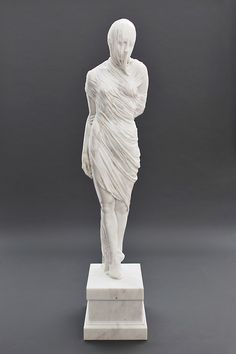 SORN/Art: The Veiled Sculptures Of Kevin Francis Gray | sornmag.com
