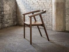 "Cumberland Dining Chair  $1,200 29""H x 23""W x 21""D"