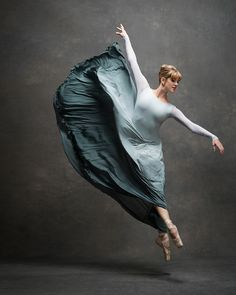 NYC Dance Project - Holly Dorger