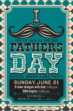father's day events 2017