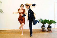 #ZPFW dancing