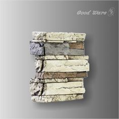 H&K Goodware is a manufacturer of durable, realistic faux stone panels which install quickly and easily. Customized polyurethane Moldings are available. Faux Stone Panels, Green Building, Decoration, Wall Decor, Products, Decor, Wall Hanging Decor, Deko, Embellishments