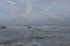 Cyprus beaches, Larnaca, Makenzy beach