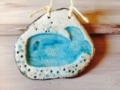 Balenottera azzurra - Pannello decorativo - Arredo Casa