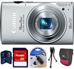 http://puterbug.com/canon-powershot-elph-330-hs-12-1-mp-wi-fi-enabled-cmos-digital-camera-silver-8-gb-kit-canon-330hssil8gbde-p-635.html
