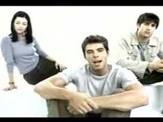 Alex Greenwald (Phantom Planet and Donnie Darko) along with some other good-looking people in those good ol' Gap ads from the late '90s. Also in this video a...