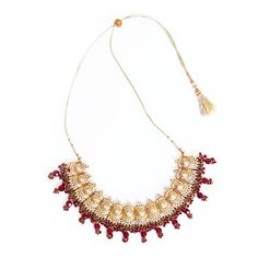 Spice Necklace - Merchant Society
