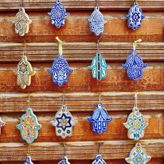 My Dear Morocco | @invokethespirit
