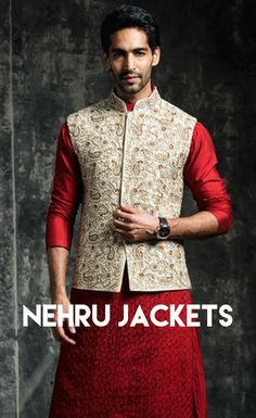 How To Style Printed Nehru Jacket Like A True Royalty Kurta Pajama Men, Kurta Men, Mens Sherwani, Indian Wedding Clothes For Men, Wedding Dress Men, Wedding Suits, Wedding Wear, Blue Blazer Outfit Men, Blazer Outfits Men