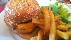 Test – Le Burger du Peintre