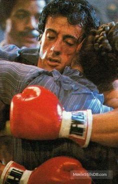 Rocky III - Publicity still of Sylvester Stallone Rocky Series, Rocky Film, Rocky 3, Rocky Road, Eye Of The Tiger, Sylvester Stallone, Movie Photo, Movie Tv, Comic Movies