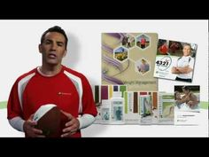 Kurt Warner Outlines the Nutrilite Weight Management Program