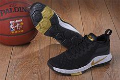 251b38cec23 Lebron Witness 2 Flyknit 2 · Shoes WholesaleJames ShoesCheap NikeNike  LebronLebron JamesBlack GoldFree ShippingSneakersMen