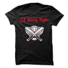 U35 / U Thirty Fight baseball T Shirts, Hoodies, Sweatshirts. GET ONE ==> https://www.sunfrog.com/Funny/U35-baseball-or-U-Thirty-Fight-baseball.html?41382