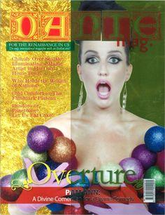 #DANTEmag: la rivista di cultura internazionale con un'anima italiana. #UK vs #Italy
