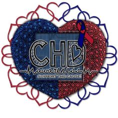 CHD awareness....In memory of Maci Mae Humphreys.....Never knew how important this was until you live face to face with someone that was taken away from you.