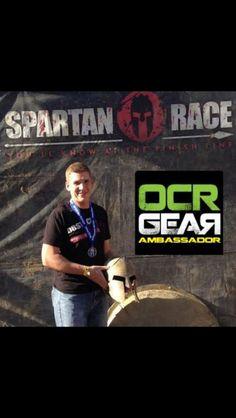 2014 OCR Gear Ambassador