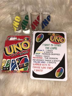 Informations About Drunk UNO Set, Adult games, game night, fun games, party night Pin You Garden Party Games, Teen Party Games, Party Games For Adults, Birthday Party Ideas For Adults, New Years Eve Party Ideas For Adults, Adult Party Ideas, College Party Games, 21st Birthday Games, Party Ideas For Teenagers