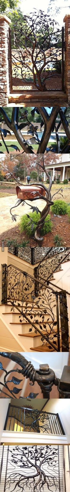 Awesome metal work