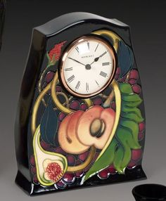 Moorcroft: 'Queen's Choice' CL3 Emma Bosson. 2014