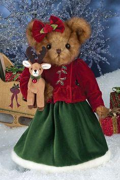Bearington Bears -Joy & Jingle                                                                                                                                                                                 Más