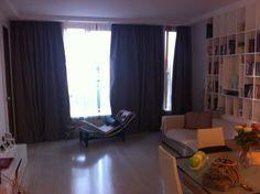 My flat ..