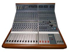 Neve 5315 12 Channel console