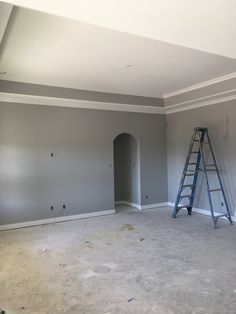 After The Rain Paint Color Sw 9047 By Sherwin Williams View Interior And Exterior Paint Colors