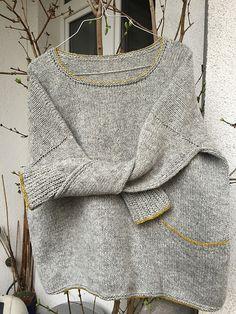 Ravelry: Gukinerus Psssttt … ** Test ** – Strickmuster – Awesome Knitting Ideas and Newest Knitting Models Hugo Boss Pullover, Raglan Pullover, Ravelry, Sweater Knitting Patterns, Knit Patterns, Knitting Projects, Sewing Projects, Sweater Weather, Pulls