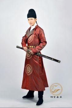 Sui-Tang-Song Dynasties