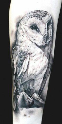 25 Harry Potter Tattoos That Make Harry's Lightning Scar Seem Like No Big Deal