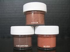 Petal Dust Set of 3 Cocoa Theobroma Blush *** You can get more details by clicking on the image. (This is an affiliate link) Petal Dust, Candy Making, Gourmet Recipes, Cocoa, Blush, Baking, Amazon, Link, Rouge